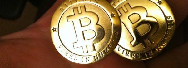 Bitcoin adalah mata uang virtual yang perlu Anda ketahui