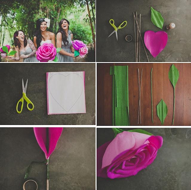 5-diy-flores-de-papel-para-qualquer-ocasião-rosa-grande-papel