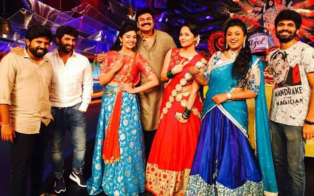 Dasara mahotsavam 2016 on ETV Photos