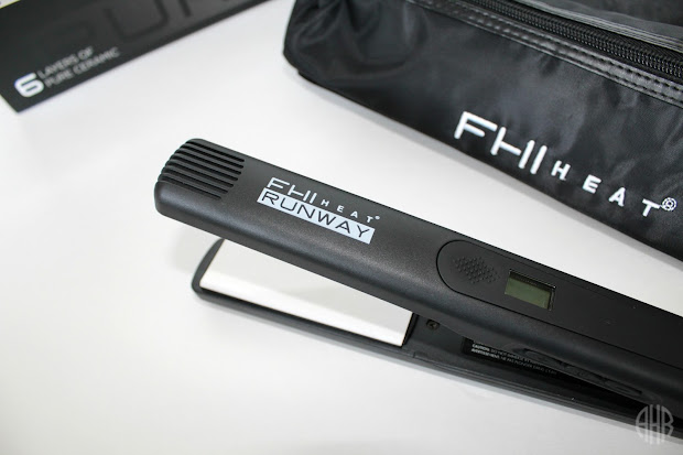 """Fhi Heat Runway 1"""" Flat Iron Problems And Tools"""