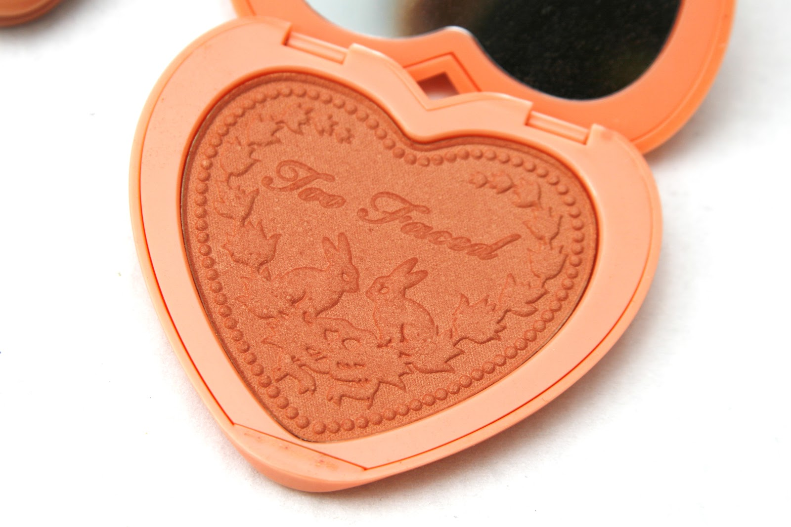 Fun Size Beauty Too Faced Love Flush Long Lasting 16 Hour