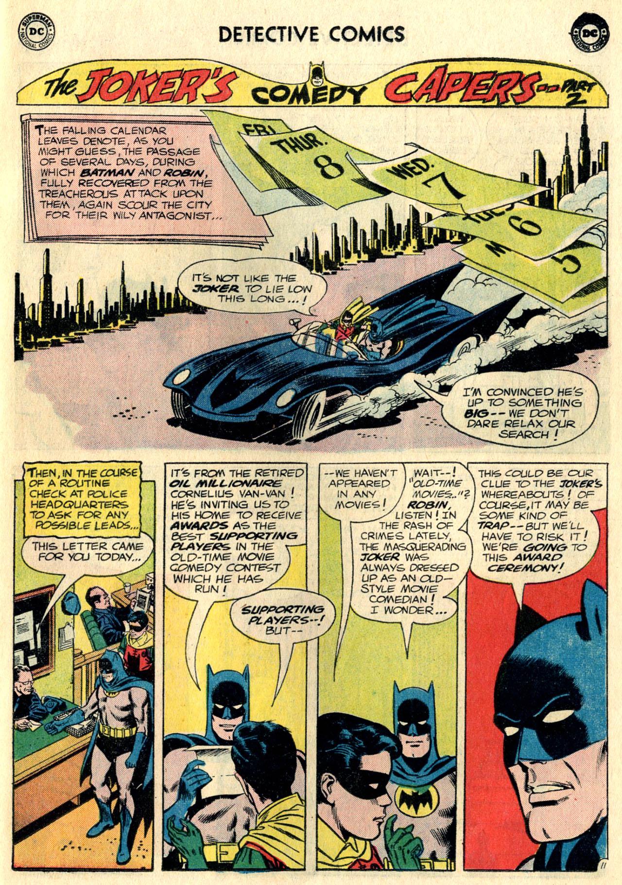 Detective Comics (1937) 341 Page 14