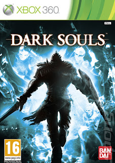 Dark Souls (X-BOX360) 2011 NTSC