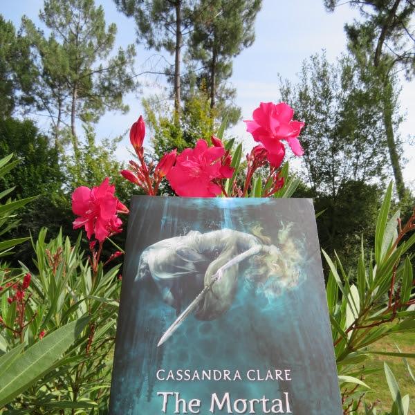 The mortal instruments : Renaissance, tome 1 : La princesse de la nuit de Cassandra Clare