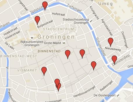 Going Groningen