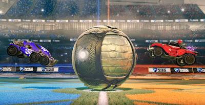 מספר אחד: Rocket League הוא המשחק הנמכר של השנה בחנות הדיגיטלית של סוני