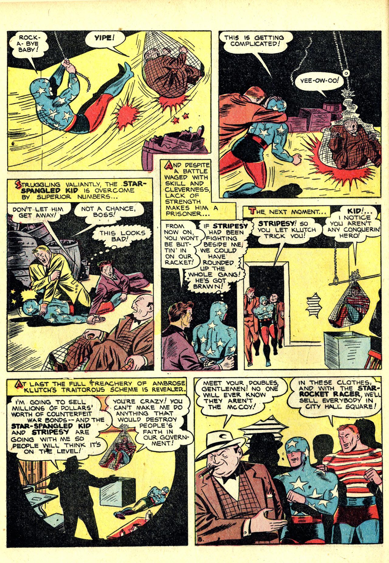 Read online World's Finest Comics comic -  Issue #8 - 38
