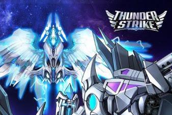 Garena Thunder Strike EN Apk v1.00.230 Mod (God Mode/High Attack)