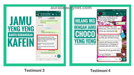 Testimoni Yeng Yeng
