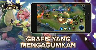 3 Game Moba Terlaris di Indonesia