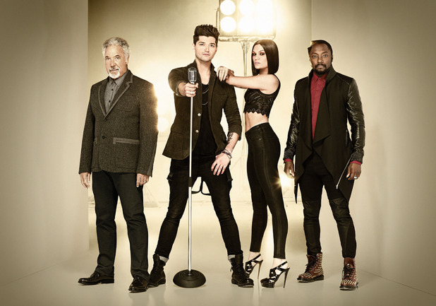 The Voice UK Series 2