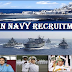 Indian Navy Recruitment 2017 – Sailors for Artificer Apprentice