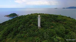 O Bacharel de São Tomé (e de Cananeia)
