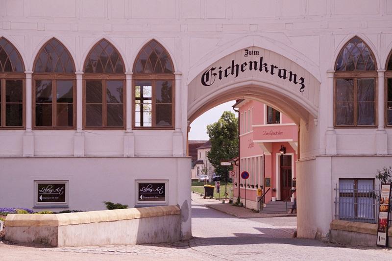 Wörlitz, Germany