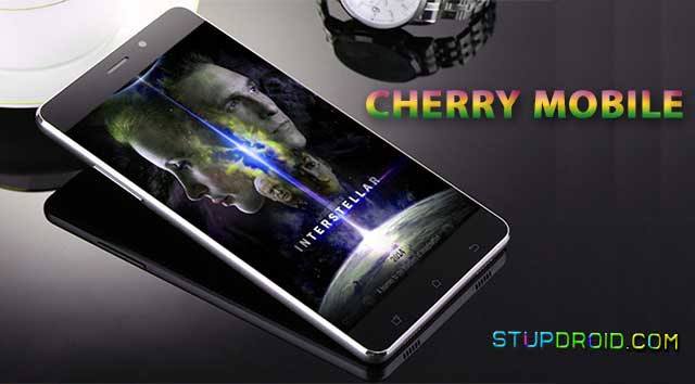 How to install Stock Rom on Cherry Mobile Flare S5 Mini