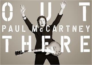 Paul McCartney em Fortaleza - Ceará