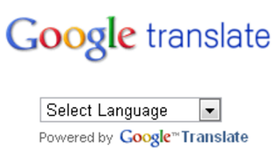 How to add Google Translate to your website , How to Add A Google Translate Widget To Your Blog , How to Add Google Language Translation Widgets to your website or blog , Cara Memasang Widget Translate Pada Blog , Cara Membuat Widget Translate Yang Keren di Blog , Cara Menambah Google Translate / Terjemahan ke Blog