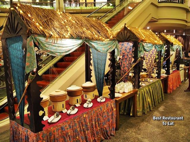 Bazaar Ramadhan Store