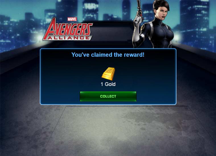 trucos Marvel Avengers Alliance regalos