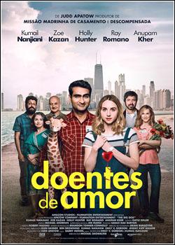 Doentes de Amor Dublado (2017)