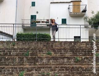 praca joseph beuys guia De roma bolognano  - Santo de casa não faz milagre - Joseph Beuys em Bolognano