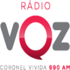Rádio Voz do Sudoeste AM 690 Coronel Vivida / PR