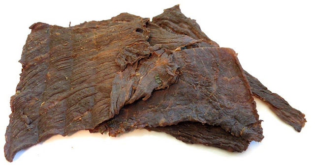 bloody mary beef jerky