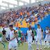 GAVILANES FC. VENCE A LEÓN PREMIR