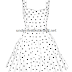 Hotbuys Dotted Spring Dress released