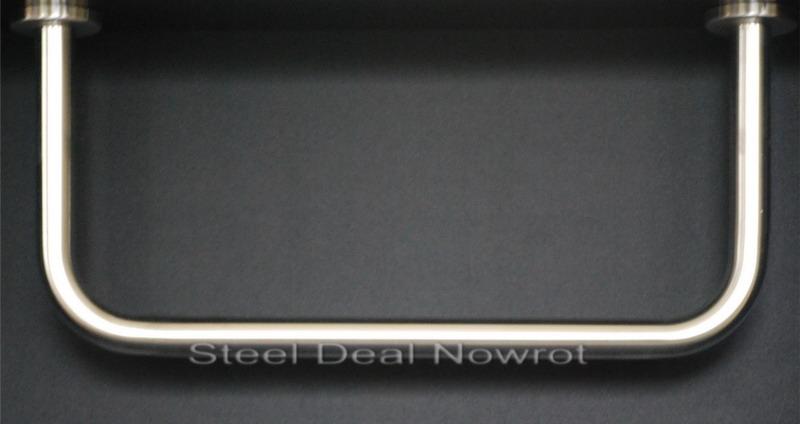 steel deal nowrot edelstahl garderoben oktober 2017. Black Bedroom Furniture Sets. Home Design Ideas