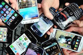 TIPS MEMBEDDAKAN SMARTPHONE RESMI DAN TIDAK