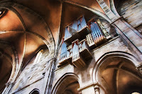 dom bamberg orgel