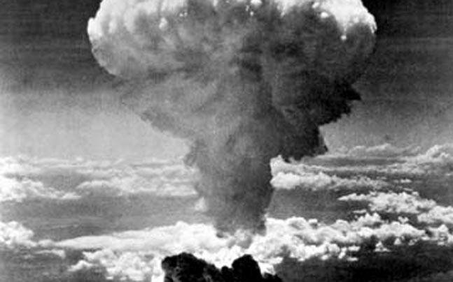 """the question of whether bombing of hiroshima and nagasaki was wrong Primary source document with questions (dbqs) """"the decision to use the atomic bomb"""" (february 1947) by henry lewis stimson introduction the dropping of the atomic bombs on hiroshima (august 6, 1945) and nagasaki (august 9, 1945) remains among the."""