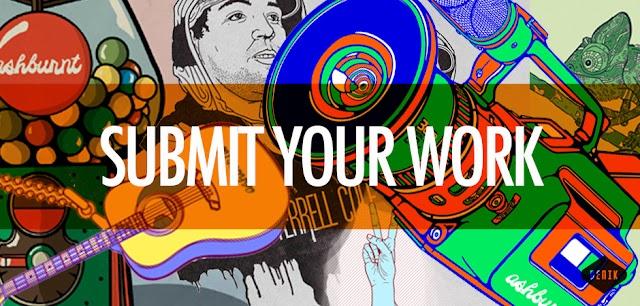 Submit Your Music & Art to ThaWilsonBlock Magazine!