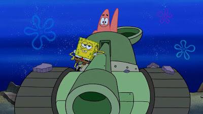SpongeBob SquarePants Season 11 Episode 18 Subtitle Indonesia