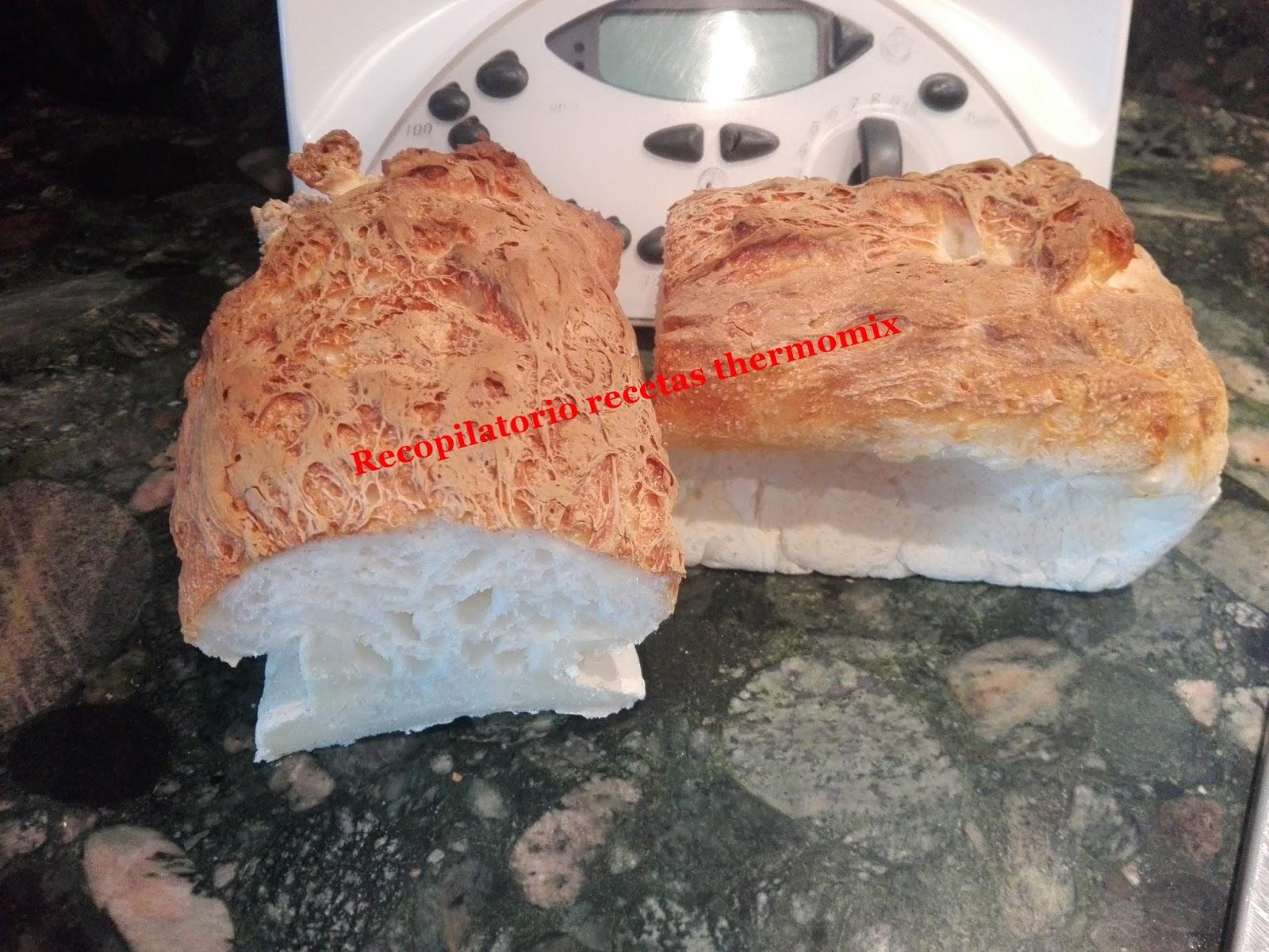 Recopilatorio De Recetas Thermomix Pan De Molde Sin Gluten