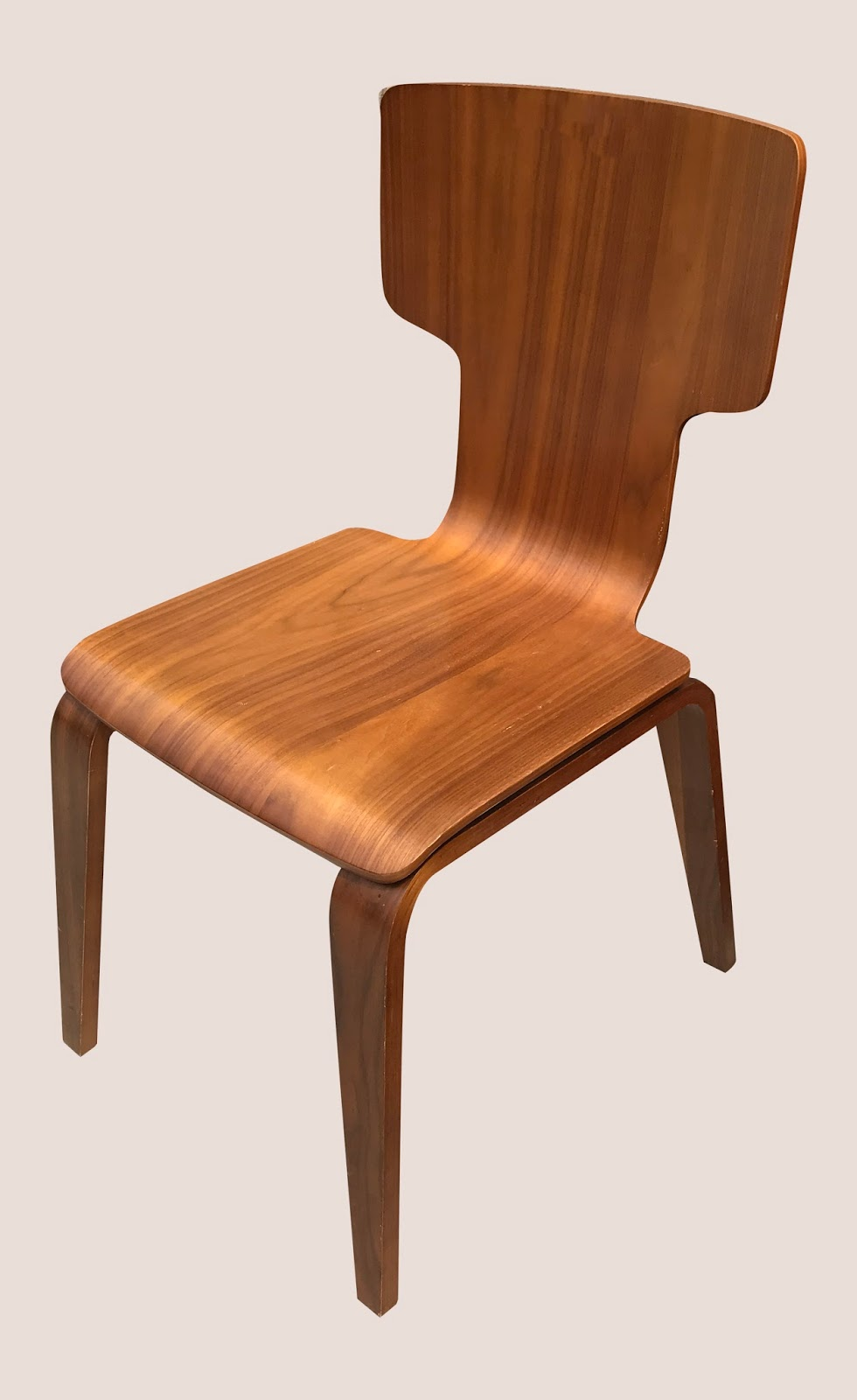 Uhuru Furniture Collectibles West Elm Chair 35 Sold