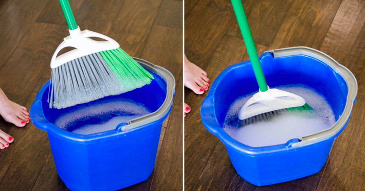 10 Genius Tips To Deep Clean Your House