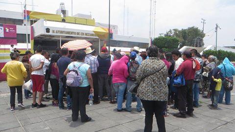Comerciantes y caniceros de rastro municipal esperan apoyo del gobierno de  Nezahualcóyotl 0df5d1db218