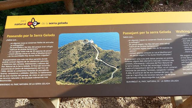 Cicloturismo Alicante