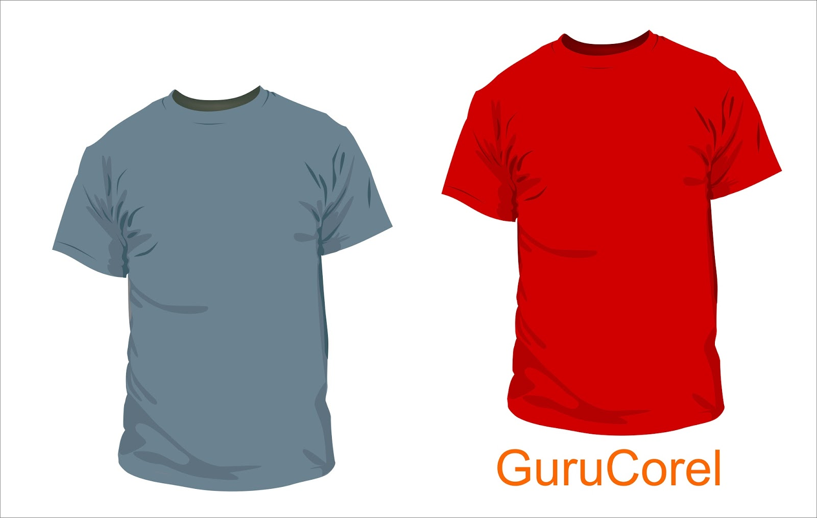 How To Design T Shirt With Corel
