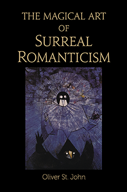Tantrika Books: The Magical Art of Surreal Romanticism