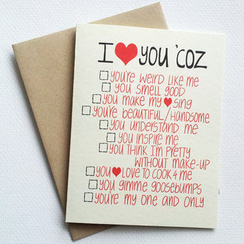 Valentines Day Greeting Cards for Friends