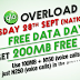 Glo Re-announced Thursday September 28 As Free Data Day