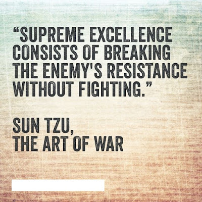 Excellence War Quotes And Sayings