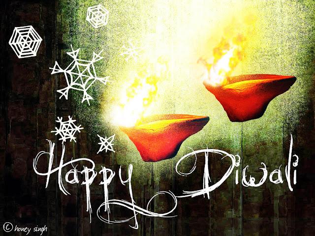 Happy Diwali Wallpapers Download