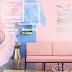 Rose Quartz e Serenity na Decoração da Casa