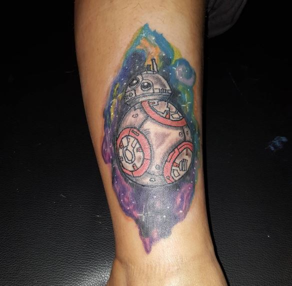 50 Best Star Wars Tattoos Designs For Couples 2019 Tattoo Ideas