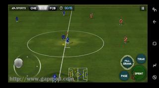 Download FIFA 14 Mod FIFA 18 by Choko Mldz
