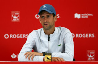 Djokovic backs Davis Cup reforms